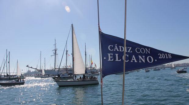 Diseño de imagen corporativa Cádiz con el Cano
