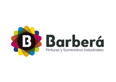 Barberá – Imagen Corporativa