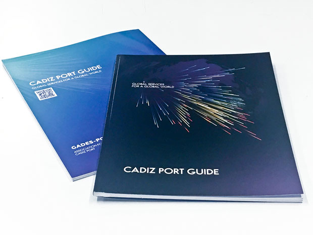Gades Port – Handbook Cadiz Port Guide