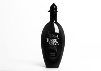 Aceite Torre Breva – Logotipo