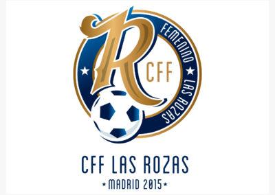 Club de fútbol femenino Las Rozas – Imagen