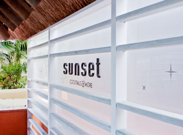 Diseño Sunset Barcelo Sancti Petri Spa Resort