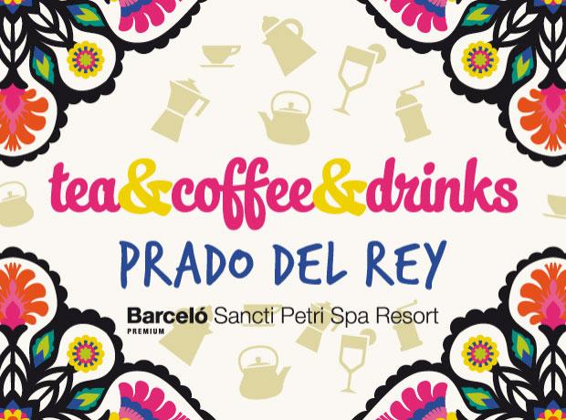 Diseño de imagen corporativa para Hotel Barceló Sancti Petri Spa Resort