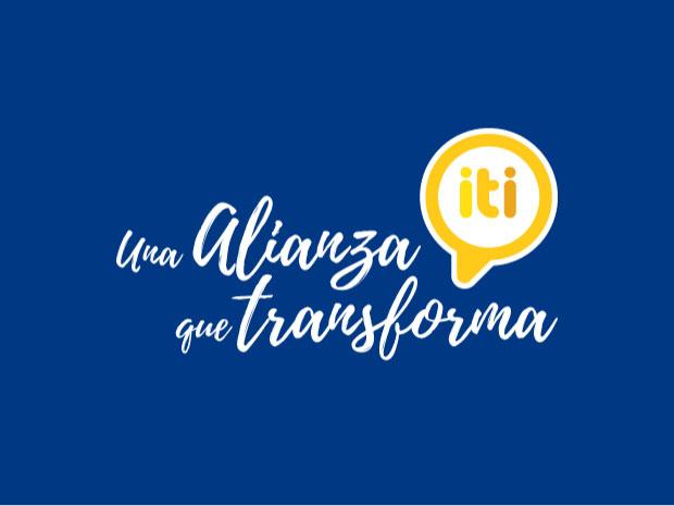 DIseño de identidad corporativa para ITI Inversión Territorial Integrada Cádiz
