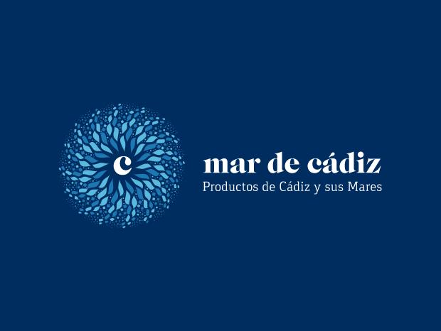 Mar de Cádiz Imagen corporativa