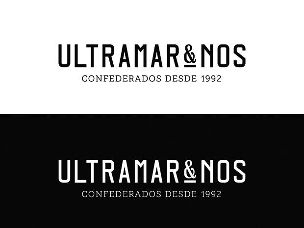Ultramar&nos imagen corporativa