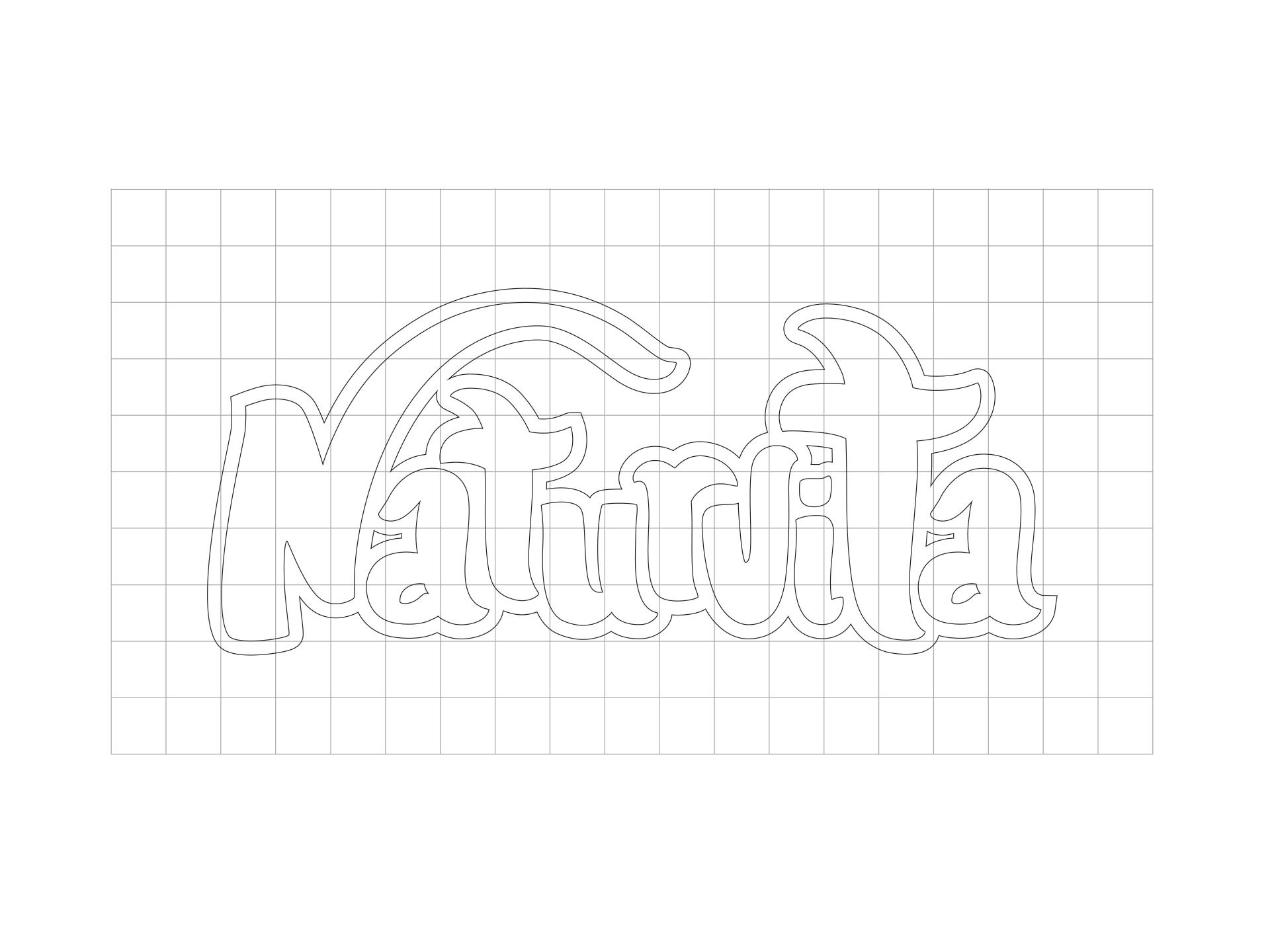 Naturvita diseño de identidad corporativa