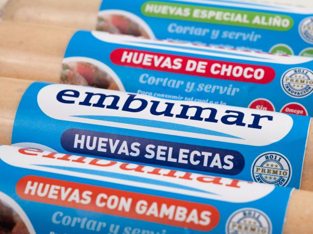 Embumar – Packaging