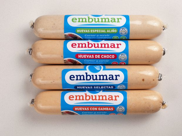 Embumar diseño de packaging