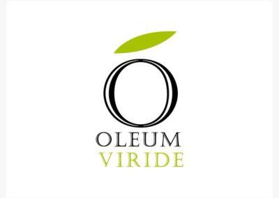 Oleum Viride – Imagen corporativa