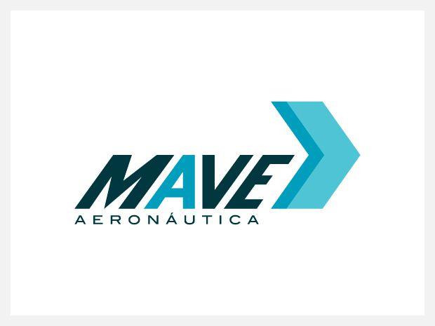 MAVE Aeronáutica – Identidad corporativa