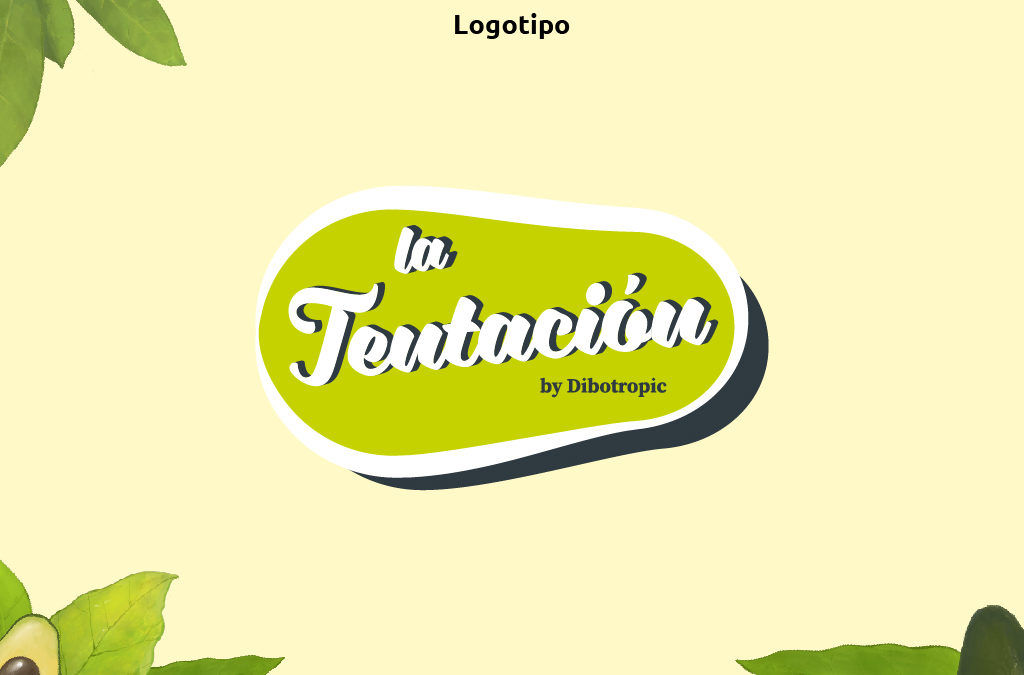 La Tentación – Packaging